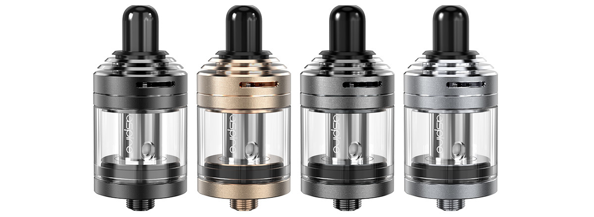 Aspire Nautilus XS Clearomizer Set