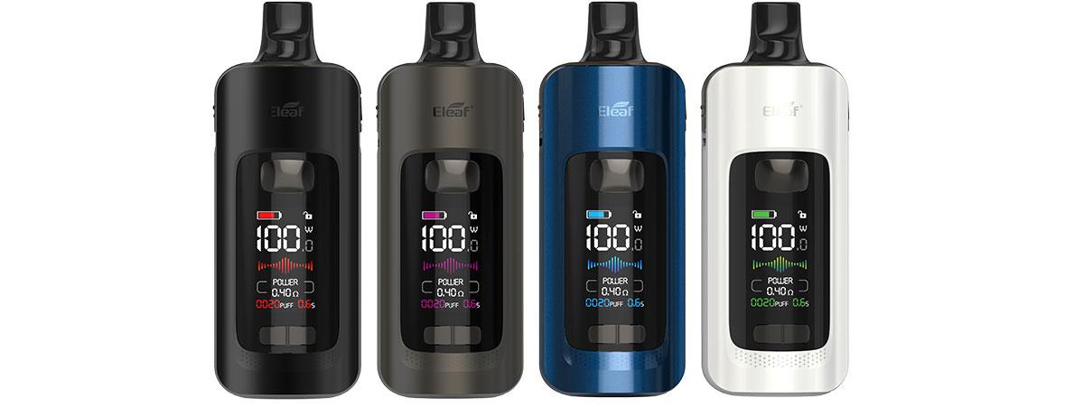 Eleaf iStick P100 E-Zigaretten Set