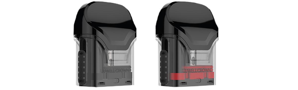 Uwell Crown Pod (2 Stück pro Packung)