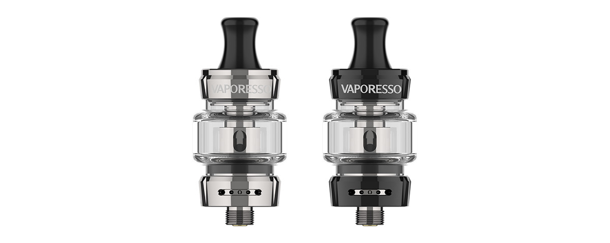 Vaporesso GTX 18 Clearomizer Set
