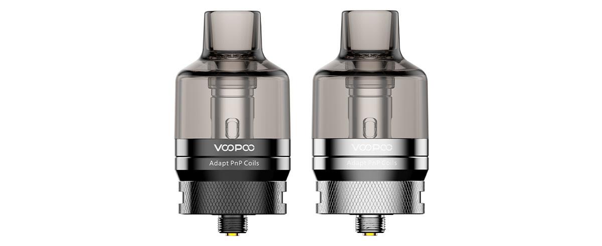 VooPoo PnP Pod Clearomizer Set